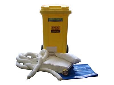 Maintenance Spill Kits
