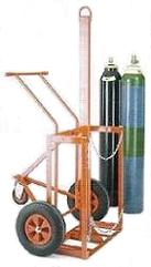 Cylinder Lifting Trolleys