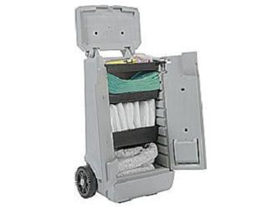 Mobile Absorbent Trolley