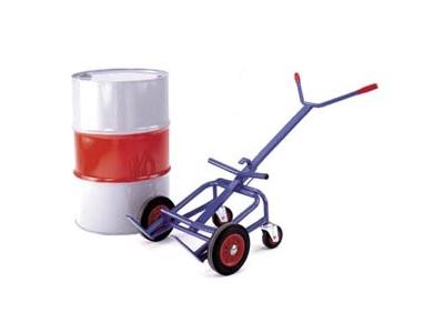 Heavy Duty Drum Truck | Drum Palletiser