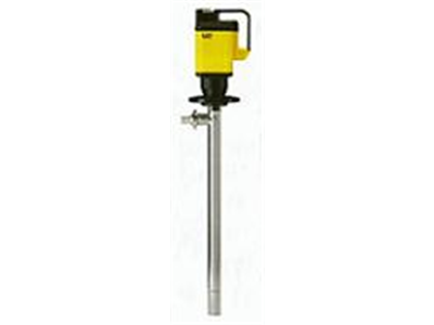 Pmpm tube PP with motor | Chemical Pumps