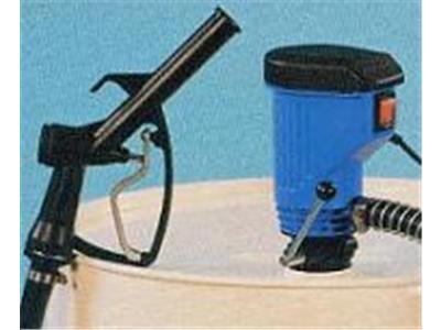 Oil / Fuel Pumps-W40