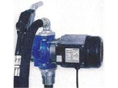 Oil / Fuel Pumps-W80