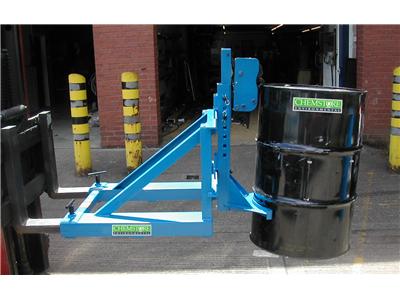 Grab-O-Matic-1-DLR | Forklift Attachments