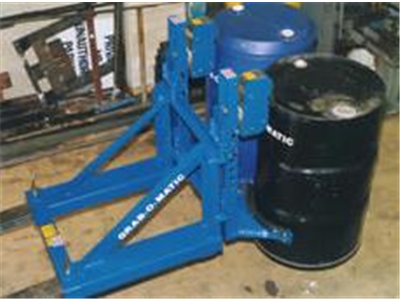 Grab-O-Matic-2-DLR | Forklift Attachments