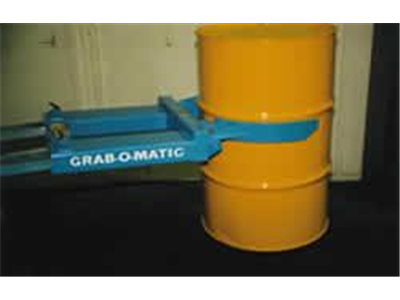 Grab-O-Matic- DH-1 | Forklift Attachments