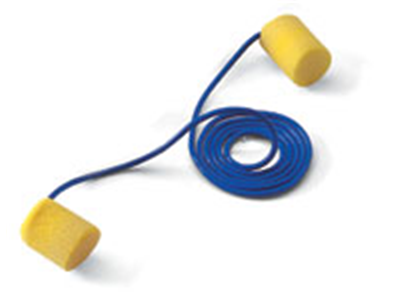 Classic Corded Ear Plugs