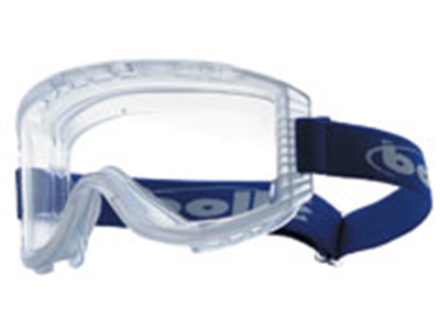 Attack Safety Goggles