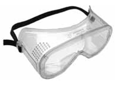 Basic Goggles
