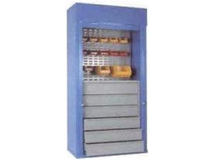 Roller Cabinets