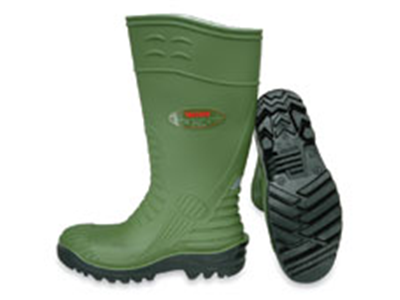 Safety Wellingtons