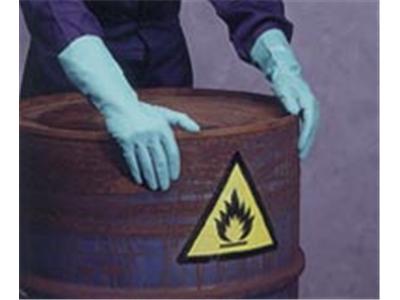 Nitrile Industrial Gloves