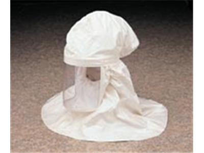 Quick Release Swivel (QRS) Hood Respirator