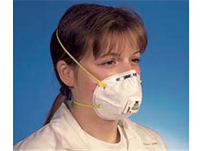 Disposable Dust/Mist Respirator