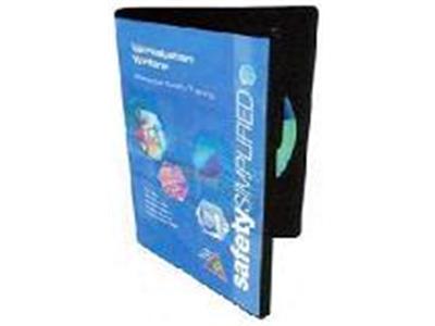 Interactive CD-ROM's