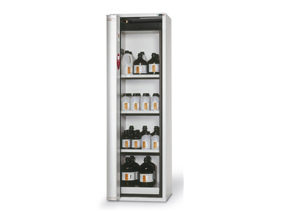 BFT196.60 Auto Opening | folding door cabinets