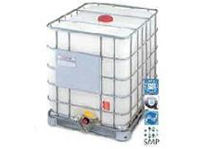 IBC's | Chemical Storage