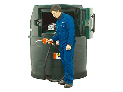 1400FS | Bunded Fuel Stations