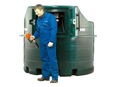 2500FS | Bunded Fuel Stations