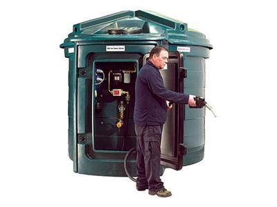 5000FS | Bunded Fuel Stations