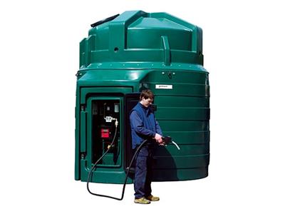 10000FS | Bunded Fuel Stations