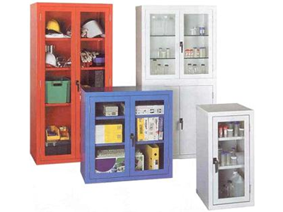 Sheet Viewcab -88V944 | Visible storage cabinets