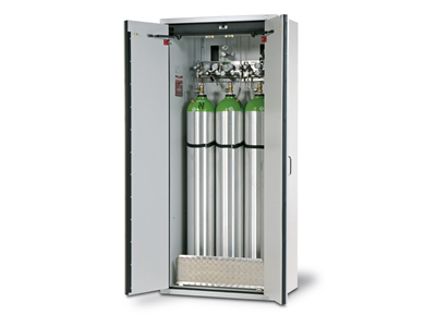 EN14470-2 Fire Rated Gas Cylinder Cabinets