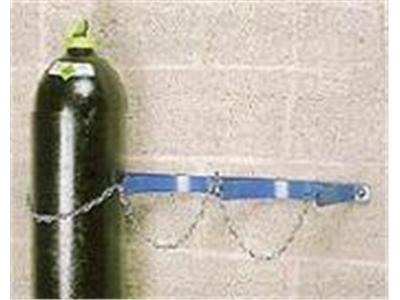 Steel Wall Brackets  Cylinder wall racks