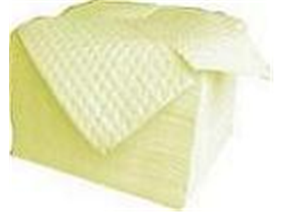 Sheets Pads-Chemical absorbent pads