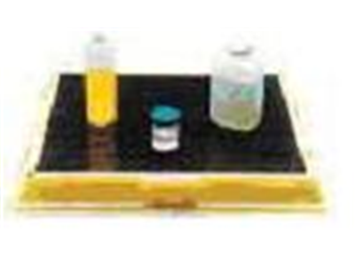 Product618 | Poly Lab Tray | small spill trays