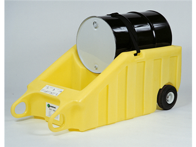 Poly Dolly | Bunded Drum Trolly