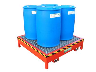 Spill Pallets-4DP