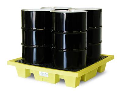 PP6000 | Spill Pallets