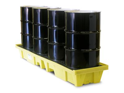 PP3000 | Spill Pallets