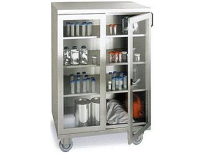 Viewcab-87V386 | Visible storage cabinets