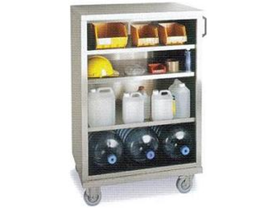 Viewcab-87O386 | Visible storage cabinets