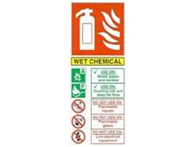 Fire Extinguisher Signs-1