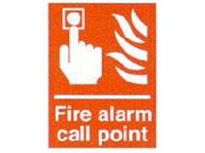 Fire Equipment Signs-1