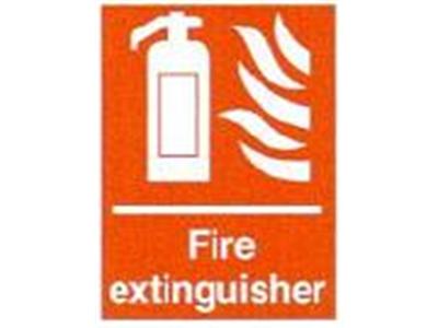 Fire Equipment Signs-2
