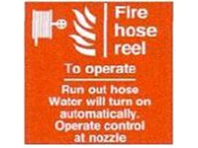 Fire Equipment Signs-3