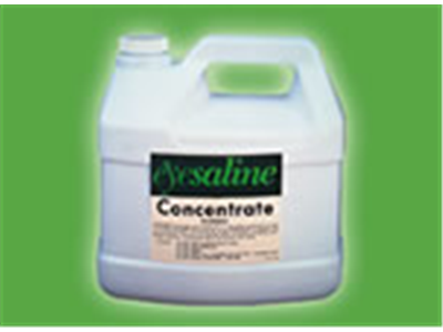 Saline Solution Concentrate