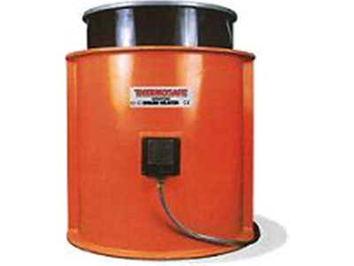 Induction Heater | Drum Heaters