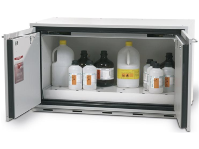 UB90.060.110.2T| fire rated under bench lab cabinets