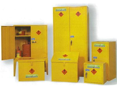 Full Range Available | Flame proof cabinets