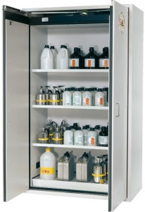 Asecos Safety Cabinet 1