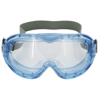 Ski-style anti mist goggles