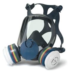 respirator full mask 1