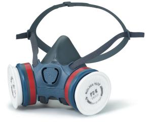respirator half mask 1