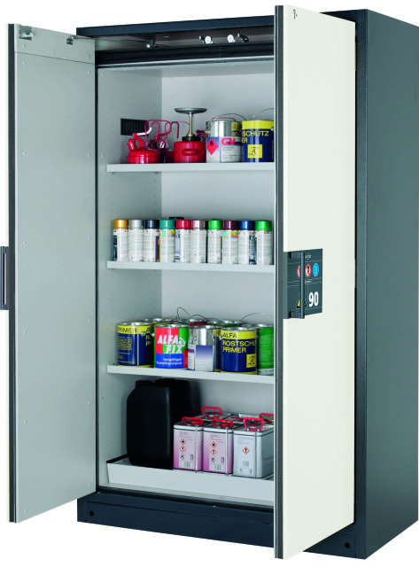 BS EN14470-1 Q 90 Minute Fire Rated Cabinet