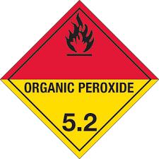 peroxide signange